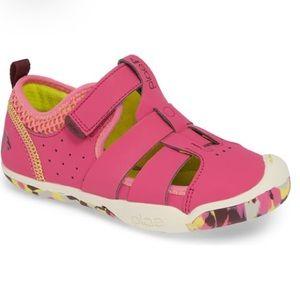 Toddler Girls Plae Sam 2.0 Sneaker
